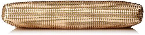 Lino Perros SS17 Women's Clutch (Gold)