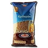 Helios Whole Wheat Greek Orzo Pasta%2C 5...