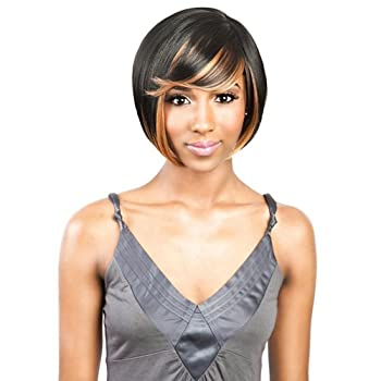 ISIS Red Carpet Synthetic Hair Wig Nominee NW09 (1B)