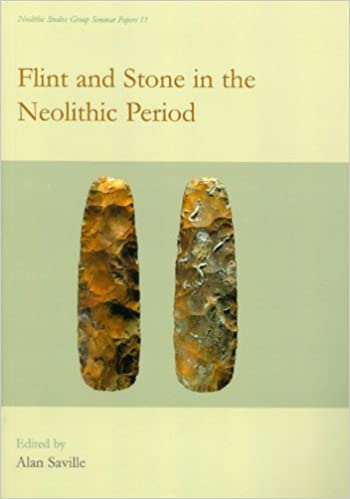 Flint and Stone in the Neolithic Period (Neolithic Studies Group Seminar Papers)