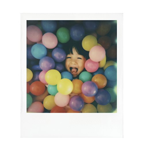 Película de color Polaroid Originals por 600 (4670)