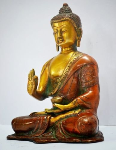 Thai Buddha Antique - 5