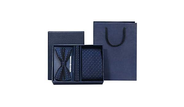 TIE LSJ Shop Corbatas para Hombres, Regalos de Boda, Corbatas ...