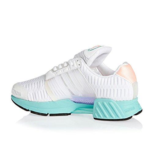 Adidas Clima Cool 1 W Wit Wit Gemakkelijk Mint Weiß
