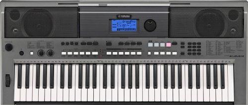 yamaha-psre443-61-key-portable-keyboard