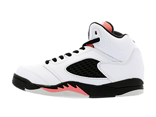 Jordan 5 Retro Little Kids Style: 440893-115 Size: 3 Y US by Jordan