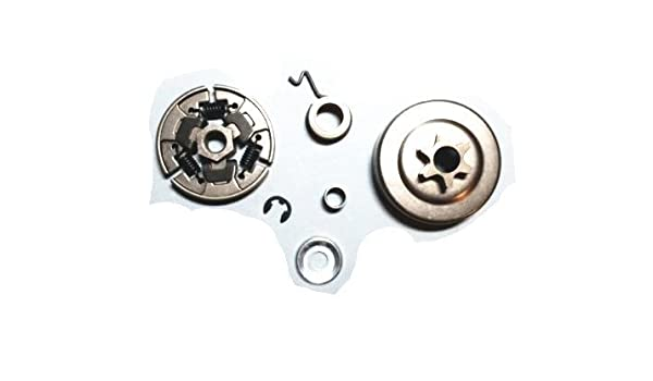 Chainsaw Sprocket Clutch Kits Parts For Stihl 017 018 021 023 025 MS170 MS180