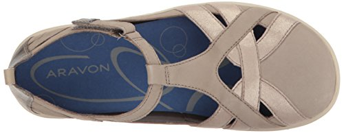 Stone Aravon Beaumont Sandal Fisherman Women's PwIfwqY