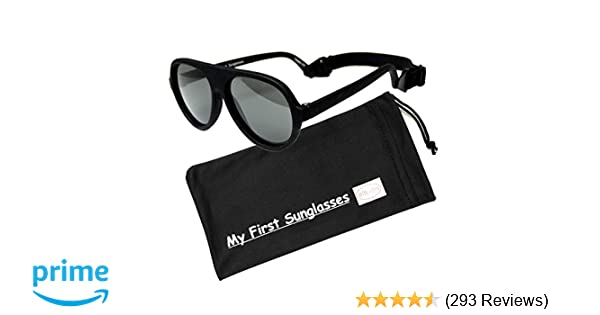 9de89409a5 Top Flyers- Best First Sunglasses for Infant