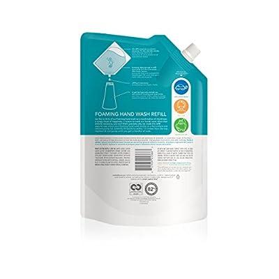 Method Foaming Hand Soap Refill, Waterfall, 28 Ounce