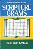 Scripture-Grams, Doris R. Cannon, 0805491139