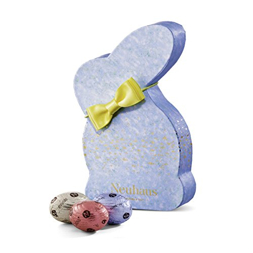 neuhaus-chocolate-easter-bunny-blue