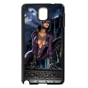 Mortal Kombat vs. DC Universe Samsung Galaxy Note 3 Cell Phone Case Black xlb2-115249