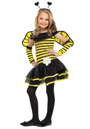 Busy  (Cute Honey Bee Costumes)