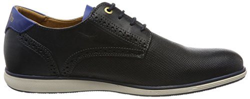 Bleu Sangro Blues d'Oro Dress Low Homme Pantofola Baskets Uomo 7PTYq
