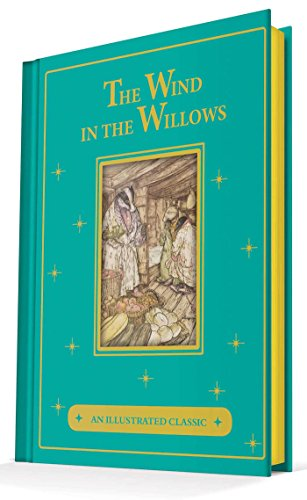 The Wind in the Willows: An Illustrated -