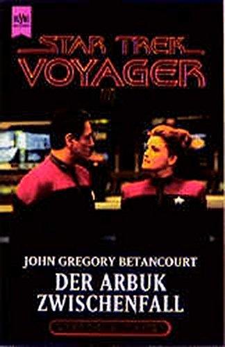 Star Trek - Der Arbuk-Zwischenfall (Heyne Science Fiction und Fantasy (06))