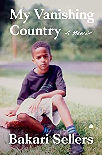 Book Cover: My Vanishing Country: A Memoir