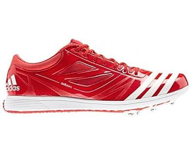 adidas Adizero Triple Jump 2 Spikes - 14 - Red 35589db74