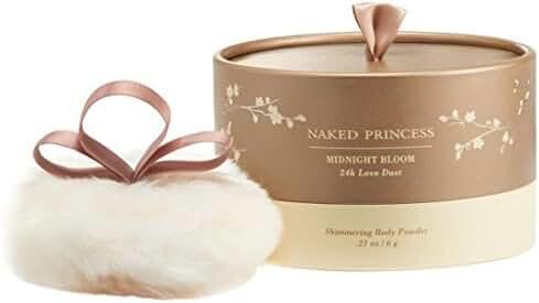 Naked Princess 24K Love Dust, Midnight Bloom