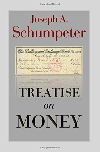 Treatise on Money
