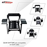 GT Omega Steering Wheel Stand PRO for Thrustmaster