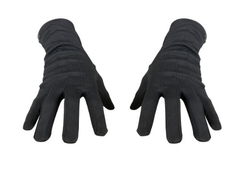 Back on Track Therapeutic Glove Liners Pair, X-Large - Good Hands Track Gloves