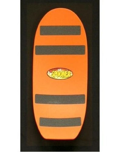 Spooner Board Pro Best Gift For The Kid or Adult Who Has Everything!
