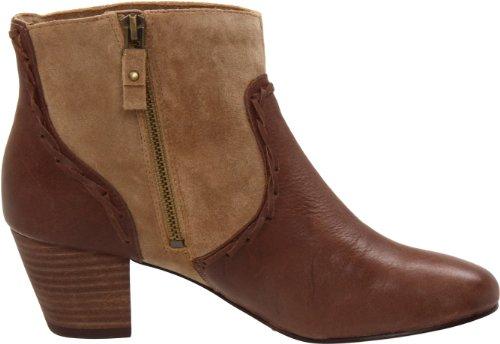 cigar Delilah antelope Vintage antilope Modern Boots Femme Cigare Yq661gx