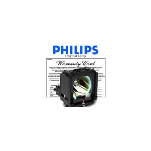 PHILIPS Lighting Samsung HL-S6188W HLS6188W Lamp with Housing BP96-01472A by PHILIPS