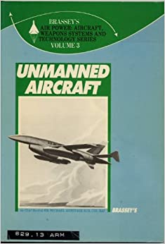 Book Unmanned Aircraft (Brassey's Air Power)