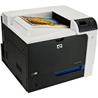 HP LaserJet CP4025DN Laser Printer - Colour - 1200 x 1200 dpi Print -