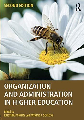 Pdf Teaching Organization and Administration in Higher Education