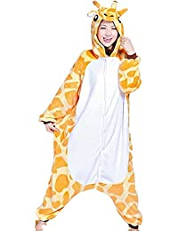 Unicorn Pajamas Animal Costume Kigurumi Unicorn Cosplay Costume Pajamas Sleeping Wear
