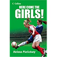 Read On – Here Come the Girls!