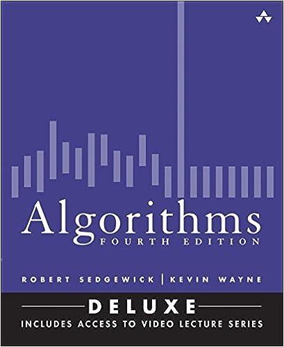 Algorithms 4th Edition Robert Sedgewick Pdf