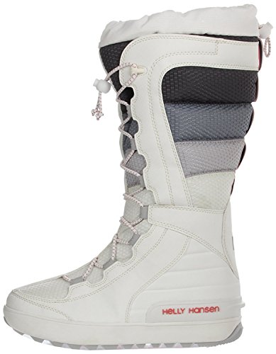 Warm Helly Equipe Black White Ladies Boot Snow or Hansen White in Stay TrwqvT5