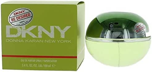 D k n y Be Desired by Donna Karan Perfume for Women EDP 3.4 oz.