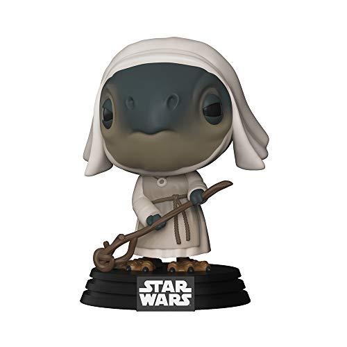 POP Star Wars: The Last Jedi - Caretaker