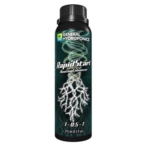 General Hydroponics 726855 039473 Rapidstart for Root Branching, 275Ml, 275 ml
