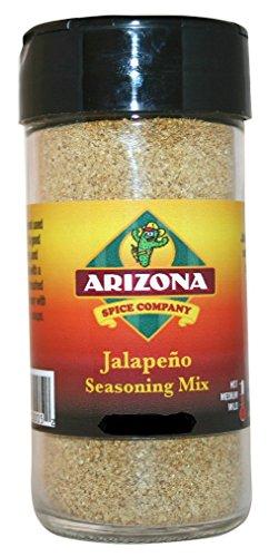 Jalapeno Seasoning Mix 2 oz (Mix Bake Fish)