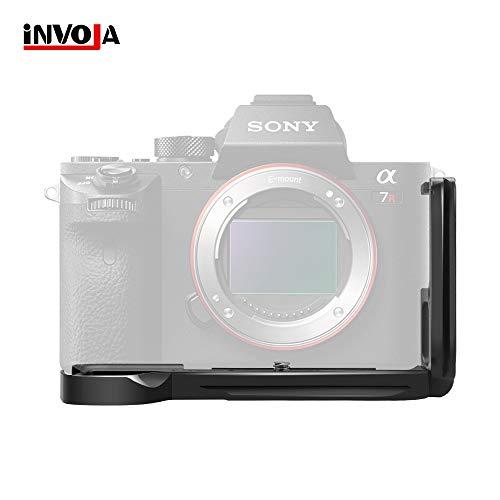 INVOJA A72 / A7M2/A7R2/A7S2 Camera Vertical Shoot Quick Release L Type Plate
