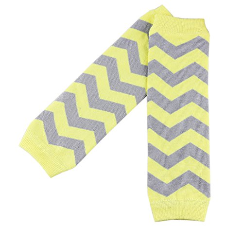 Amazon.com: Wennikids Little Girl Chevron Zig Zag Baby Sweet Leggings/leggies/leg Warmers (Black): Clothing