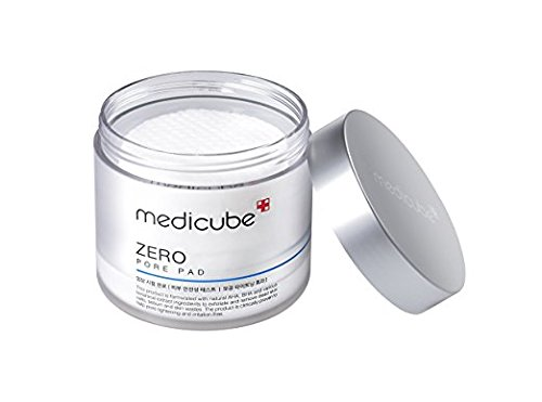 Medicube Zero Pore Pad and Red Line Trial Kit SET, 155 gle 5.47 oz. by Medicube (Image #1)