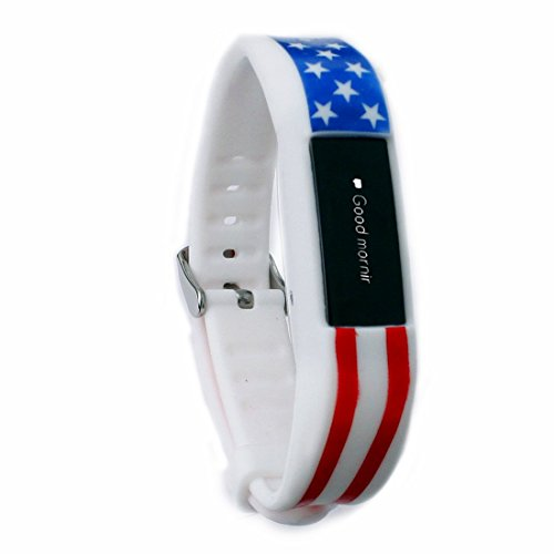 Moretek Wireless Fitness Replacement Bracelet
