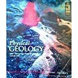 Physical Geology with Interactive Plate Tectonics, McGeary, David and Plummer, Charles, 0697266761