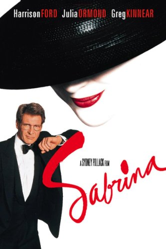 Sabrina (1995) (Barbra Streisand The Mirror Has Two Faces)