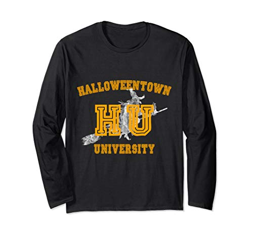 Halloweentown University Witch Long Sleeve -
