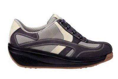 Joya Women's Venezia Walking Shoe, Light Grey (US Women's...