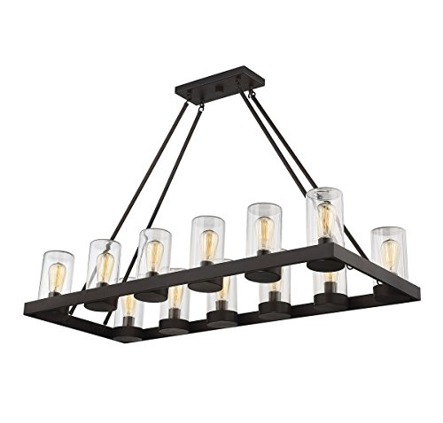 Outdoor Chandelier Lamps Plus - 9